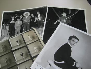 デーブ少年の秘蔵写真