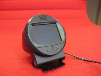 『24-TWENTY FOUR-』GPSレーダー探知機