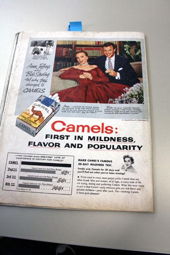 雑誌「Collier's」