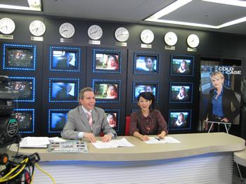 デーブ&麻里の海外ドラマNAVI収録